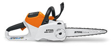 Top-Handle-Sägen: 			Stihl - MSA 200 C-BQ Carving
